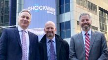 Why Shockwave Medical jumped nearly 86% in its first two days on Wall Street