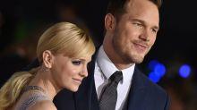 Chris Pratt and Anna Faris finalise their divorce