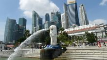 Singapore sparks mockery with Instagram 'influencers' for budget