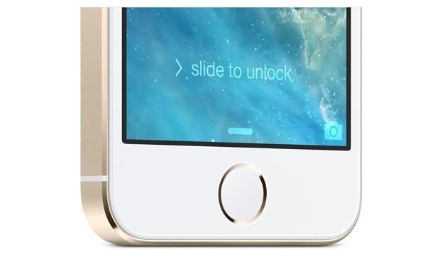 iPhone 5s fingerprint reader authentication isn't open to developers for time being