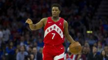 Report: Raptors sign Kyle Lowry to 1-year extension
