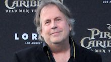 'Pirates of the Caribbean' writer 'sorry' for likening the N-word to 'anti-vax'