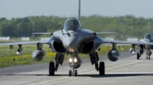 French Rafale fighter jets head to India amid tension with China, Pakistan