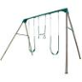 Need an Outdoor Swing Set at a Low Price?