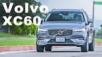 安全領航者 精品般饗宴 Volvo XC60 T6 Inscription