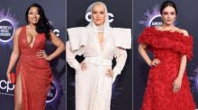 2019 AMA Outfits That Could Double As Holiday-Party Looks