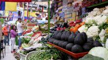 Inflación de México registra en noviembre su nivel más bajo en tres años
