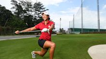 Why I Play series: Golfer Jen Goh