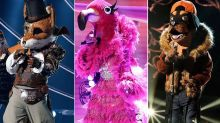 And the winner of 'The Masked Singer' Season 2 is….