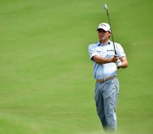 Kisner ready to get 'back in the fire'