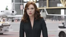 Marvel's standalone 'Black Widow' movie is getting closer to reality