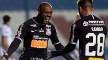 Corinthians rescinde contrato de Vagner Love; atacante já tem destino selado