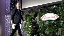 Takeda Mulls Sale of $3 Billion in Emerging-Market Assets