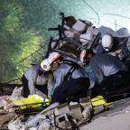 Miami-area condo collapse: 4 dead, 159 unaccounted for as search and rescue efforts continue
