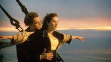 Dad auf der Titanic: Sohn photoshoppt seinen Vater in Filmszenen