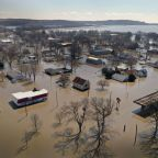 'Unprecedented' Spring Flood Season to Put 200 Million People in the U.S. at Risk, NOAA Warns
