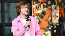 The Parts Charlie Plummer Looks For