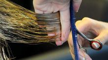 Harter Wettbewerb um Friseure macht den Haarschnitt teurer