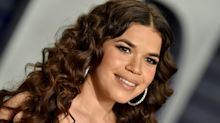 America Ferrera says she was forced to breastfeed in public