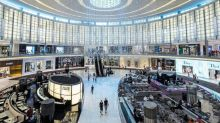 Serious shoppers can now buy homes linked to the world's biggest mall