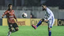 Bruno Matias comemora primeira vitória no Brasil de Pelotas