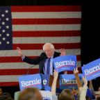 Bernie Sanders hires Beto O'Rourke critic as top aide in 2020 race