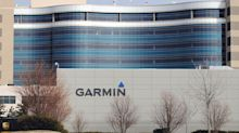 Garmin's co-founder slips to second on share ownership