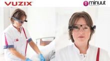 1Minuut Innovation Places Further Follow-On Orders for Vuzix M400 Smart Glasses as it Prepares to Deploy its 500th Unit to Support Healthcare and COVID-19 Needs in the Netherlands