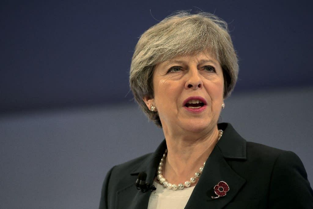 Critics warn the EU Withdrawal Bill represents a power-grab by Theresa May's government