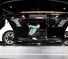 General Motors' Cruise will pandemic-proof its driverless EV shuttles before they roll out in San Francisco