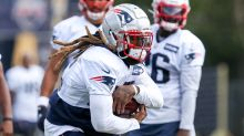 Brandon Bolden Happy To Be Back After Missing Patriots, Bill Belichick