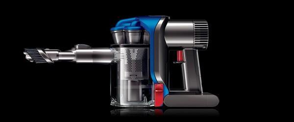 Dyson speeds up 'world's fastest motor,' gives it some fancy packaging