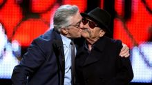 Joe Pesci to star in Martin Scorsese's The Irishman after being asked '50 times'