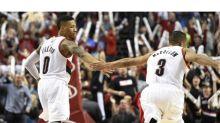 NBA/沒人守雙槍 詹皇摯友:湖人首輪碰拓荒者將被淘汰
