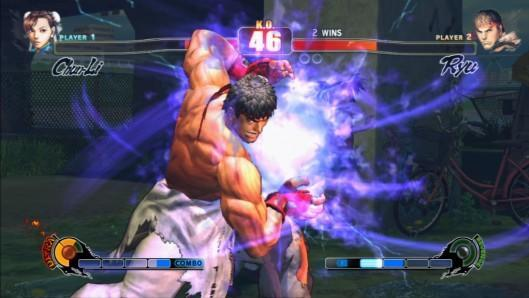 Street Fighter IV, Square Enix titles 50% off on GFW marketplace