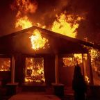 PG&E could go bankrupt as a result of the Northern California wildfire