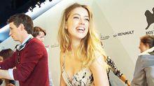 Amber Heard podría tener nuevo novio (y millonario)