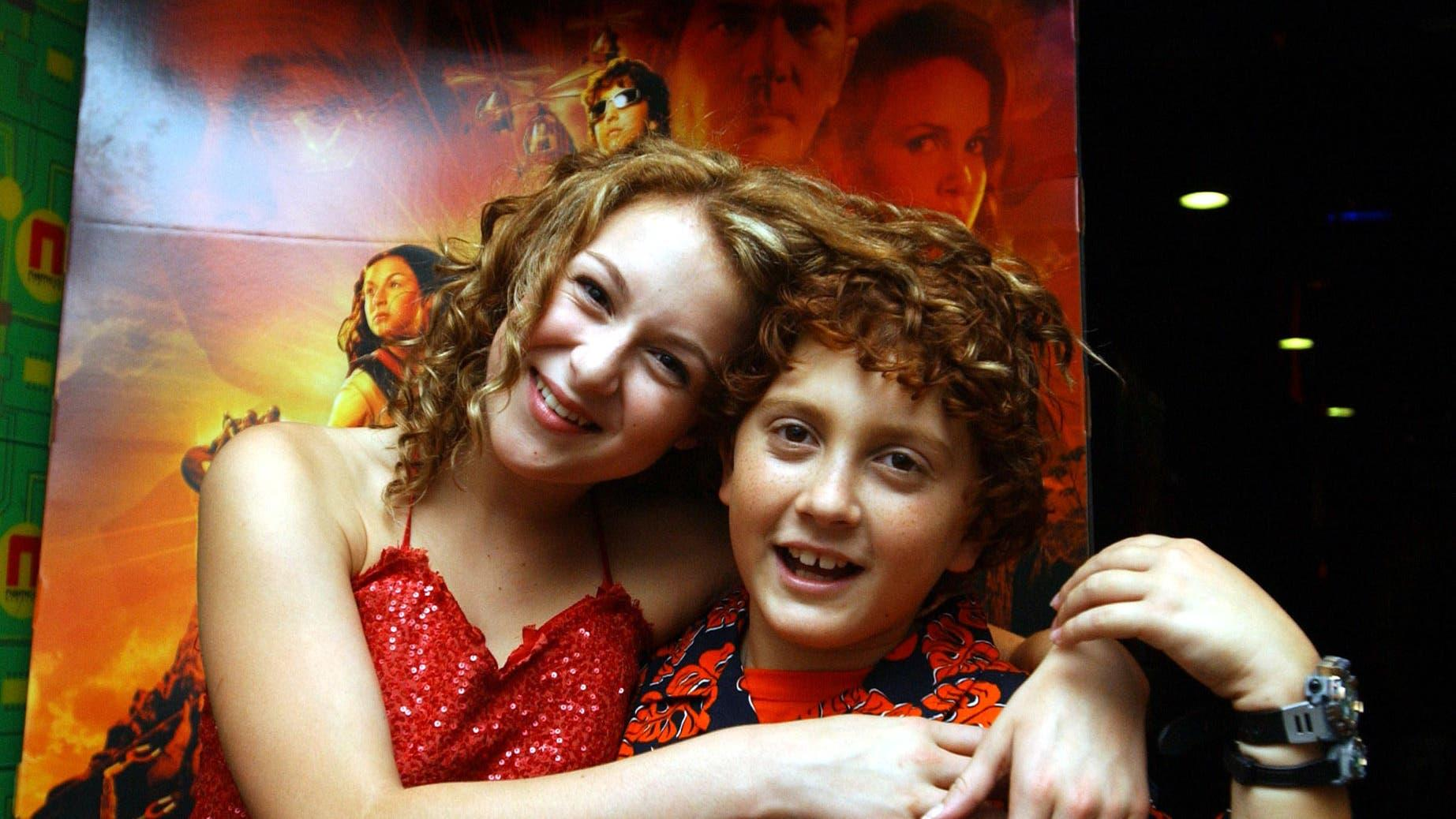 Spy Kids reboot in the works from director Robert Rodriguez