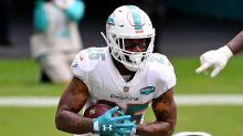 Could Seahawks Make a Run at Dolphins CB Xavien Howard?Draft SharePreviewPublish