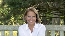 Katie Couric to host digital show for People magazine