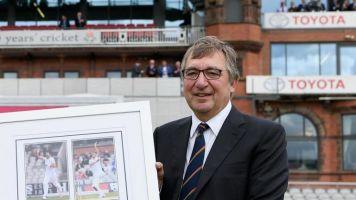 David Hodgkiss death: Lancashire Cricket Club chairman dies after contracting coronavirus