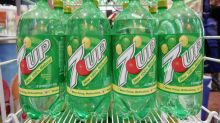 Methamphetamine Found in 7Up Bottles in Mexico
