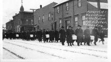 Cuando un falso grito de '¡Fuego!' causó una mortal tragedia en una fiesta navideña en 1913