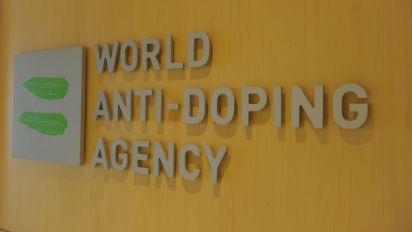 Russia receives warning from WADA
