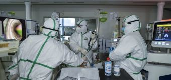 Avoiding coronavirus pandemic 'unlikely': Expert