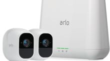 Is This How Arlo Plans on Competing Against Ring and Nest?