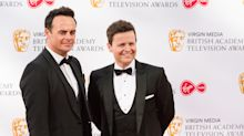 Ant and Dec share behind the scenes snap from new 'Saturday Night Takeaway' filming