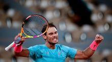 Nadal elimina Sinner e enfrentará Schwartzman nas semifinais de Roland Garros