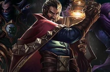 The Summoner's Guidebook: A community guide to League of Legends