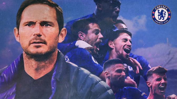 Jadwal Pertandingan Chelsea Di Premier League 2020 2021